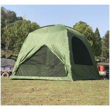 אוהל עמידה 8 אנשים CAMP&GO גדול במיוחד