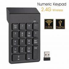 מקלדת מספרים נומרית בחיבור USB