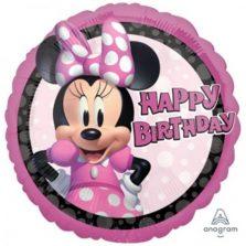 בלון מיילר 18 - מיני מאוס יום הולדת