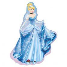 בלון מיילר 26 - נסיכה סינדרלה