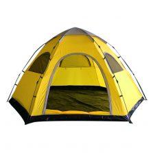 אוהל 8 נפתח בן רגע