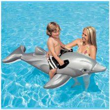 מתנפח דולפין 58539