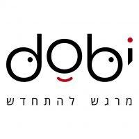 הלוגו של דובי